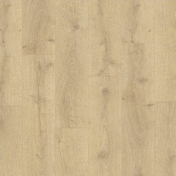 ПВХ плитка Quick Step LVT Living коллекция Balance Click (замковая) BACL40156 Дуб королевский натуральный