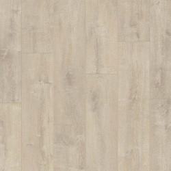ПВХ плитка Quick Step LVT Living коллекция Balance Click (замковая) BACL40158 Дуб бархатный бежевый