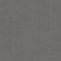 ПВХ плитка Quick Step LVT Living коллекция Ambient Click (замковая) AMCL40138 Минеральная крошка серая