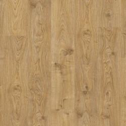 ПВХ плитка Quick Step коллекция Balance glue plus (клеевая) BAGP40025 Дуб коттедж натуральный