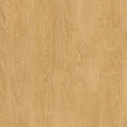 ПВХ плитка Quick Step коллекция Balance glue plus (клеевая) BAGP40033 Дуб натуральный отборный