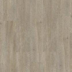 ПВХ плитка Quick Step коллекция Balance glue plus (клеевая) BAGP40053 Серо-бурый шелковый дуб